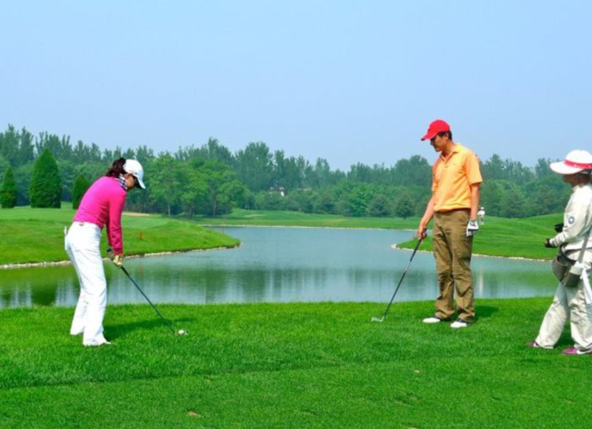 Mangrove Cup International Golf Tournament