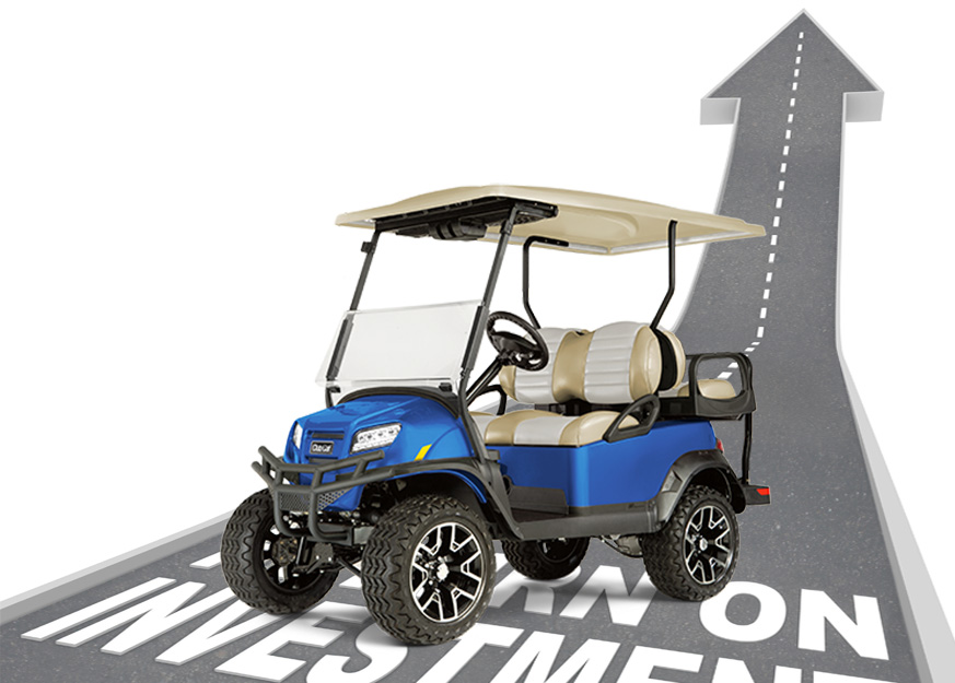 Golf Cart Global Market Analysis and Industry Forecast in the Next Decade