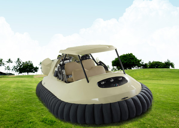 The Latest Trends of Golf Carts